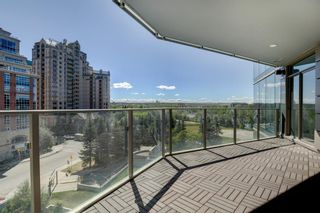 Photo 30: 611 738 1 Avenue SW in Calgary: Eau Claire Apartment for sale : MLS®# A1124476