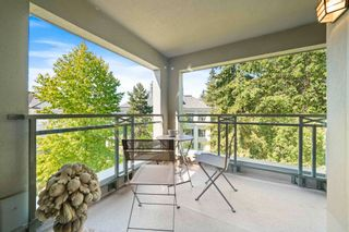 """Photo 2: 412 5683 HAMPTON Place in Vancouver: University VW Condo for sale in """"Wyndham Hall"""" (Vancouver West)  : MLS®# R2605599"""