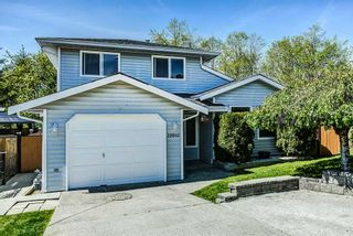 Photo 1: 22892 GILLIS Place in Maple Ridge: East Central House for sale : MLS®# R2060019