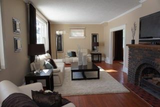 Photo 4: 208 Winchester Street in : Deer Lodge Single Family Detached for sale