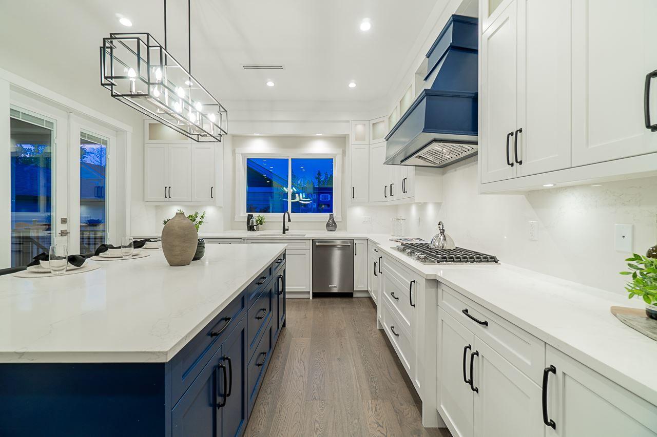 Photo 8: Photos: 17189 0A Avenue in Surrey: Pacific Douglas House for sale (South Surrey White Rock)  : MLS®# R2479187
