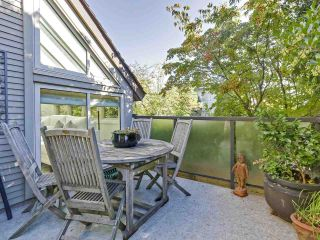 Photo 19: 1735 LARCH STREET in Vancouver: Kitsilano Townhouse for sale (Vancouver West)  : MLS®# R2330444