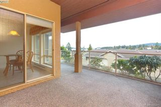 Photo 29: 801 6880 Wallace Dr in BRENTWOOD BAY: CS Brentwood Bay Row/Townhouse for sale (Central Saanich)  : MLS®# 841142