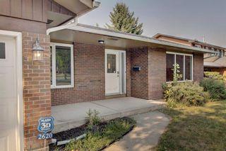 Photo 4: 2620 Palliser Drive SW in Calgary: Oakridge Detached for sale : MLS®# A1134327