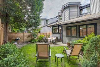 "Photo 26: 1993 CEDAR VILLAGE Crescent in North Vancouver: Westlynn Townhouse for sale in ""The Bayberry"" : MLS®# R2460567"