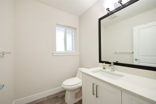 Photo 10: 20 14450 68 Avenue in Surrey: East Newton Townhouse for sale : MLS®# R2404763