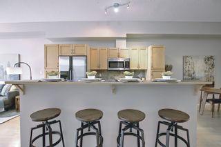 Photo 10: 349 10403 122 Street in Edmonton: Zone 07 Condo for sale : MLS®# E4242169