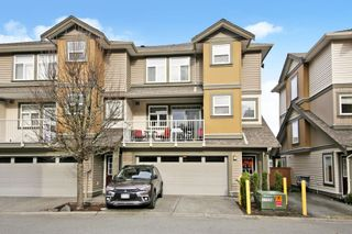 """Photo 1: 17 5623 TESKEY Way in Chilliwack: Promontory Townhouse for sale in """"Wisteria Heights"""" (Sardis)  : MLS®# R2531032"""