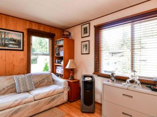 Photo 13: 50 1160 Shellbourne Blvd in CAMPBELL RIVER: CR Campbell River Central Manufactured Home for sale (Campbell River)  : MLS®# 829183
