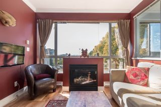 """Photo 3: 405 2630 ARBUTUS Street in Vancouver: Kitsilano Condo for sale in """"ARBUTUS OUTLOOK NORTH"""" (Vancouver West)  : MLS®# R2110706"""
