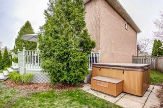 Photo 31: 3077 Swansea Drive in Oakville: Bronte West House (2-Storey) for lease : MLS®# W5281335