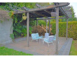 Photo 6: 3140 BEACON DRIVE in : Ranch Park House for sale (Coquitlam)  : MLS®# V1105286