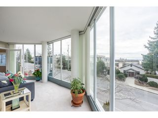 """Photo 26: 215 1442 FOSTER Street: White Rock Condo for sale in """"White Rock Square Tower 3"""" (South Surrey White Rock)  : MLS®# R2538444"""