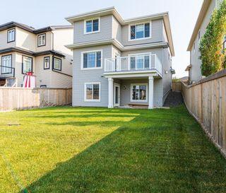 Photo 37: 15820 13 Avenue in Edmonton: Zone 56 House for sale : MLS®# E4254692