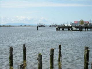"""Photo 11: 108 4500 WESTWATER Drive in Richmond: Steveston South Condo for sale in """"COPPER SKY WEST"""" : MLS®# V1129562"""