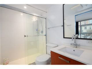 Photo 7: 1233 Seymour Street in Vancouver: Downtown VW Condo for sale (Vancouver West)  : MLS®# V1042541