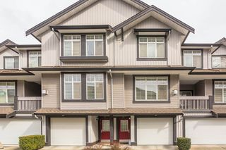 """Photo 1: 30 18839 69 Avenue in Surrey: Clayton Townhouse for sale in """"STARPOINT 2"""" (Cloverdale)  : MLS®# R2543592"""