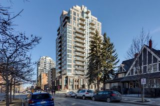 Photo 28: 502 1500 7 Street SW in Calgary: Beltline Apartment for sale : MLS®# A1081577