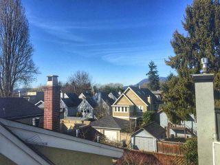 "Photo 19: 3441 W 8TH Avenue in Vancouver: Kitsilano 1/2 Duplex for sale in ""Kitislano"" (Vancouver West)  : MLS®# R2248280"