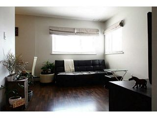 Photo 2: # 205 33 N TEMPLETON DR in Vancouver: Hastings Condo for sale (Vancouver East)  : MLS®# V1061212