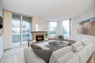 """Photo 5: 206 168 CHADWICK Court in North Vancouver: Lower Lonsdale Condo for sale in """"Chadwick Court"""" : MLS®# R2566142"""
