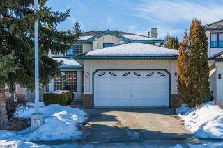 Main Photo: 111 CARLSON Close in Edmonton: Zone 14 House for sale : MLS®# E4230044
