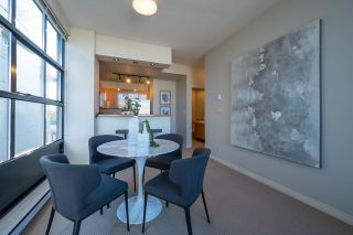 "Photo 4: 603 2268 REDBUD Lane in Vancouver: Kitsilano Condo for sale in ""Ansonia"" (Vancouver West)  : MLS®# R2515978"