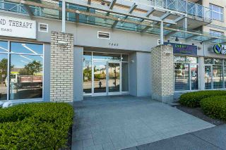 "Photo 2: 208 7445 120 Street in Delta: Scottsdale Condo for sale in ""The TREND"" (N. Delta)  : MLS®# R2377961"