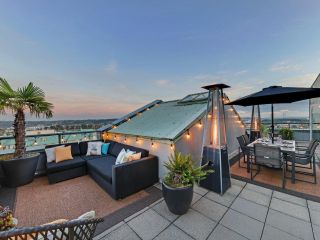 """Photo 21: 2200 8 LAGUNA Court in New Westminster: Quay Condo for sale in """"THE EXCELSIOR"""" : MLS®# R2617330"""