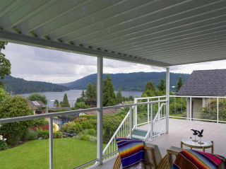 Photo 30: 4229 GLENHAVEN Crescent in North Vancouver: Dollarton House for sale : MLS®# R2465673