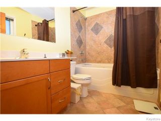 Photo 15: 1025 WILLIS Road: West St Paul Residential for sale (R15)  : MLS®# 1622654