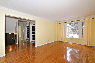 Photo 2: 26 Bluemeadow WAY in Kanata: Bridalwood House for sale (9004)  : MLS®# 900788