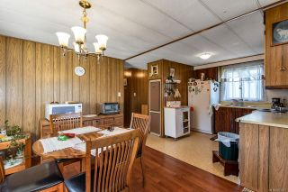 Photo 11: 1858 Nunns Rd in : CR Willow Point Manufactured Home for sale (Campbell River)  : MLS®# 853677
