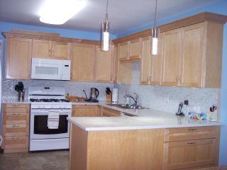 "Photo 4: 28 3115 TRAFALGAR Street in Abbotsford: Central Abbotsford Townhouse for sale in ""Cedarbrook Village"" : MLS®# R2436609"