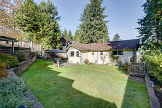 Photo 22: 3341 VIEWMOUNT DRIVE in Port Moody: Port Moody Centre House for sale : MLS®# R2416193