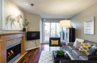 Photo 3: 206 2929 W 4TH Avenue in Vancouver: Kitsilano Condo for sale (Vancouver West)  : MLS®# R2158772