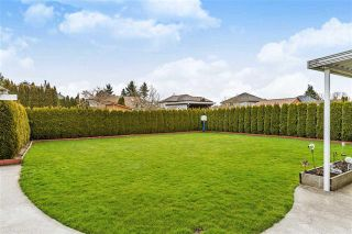 Photo 18: 5776 184 Street in Cloverdale: Cloverdale BC House for sale : MLS®# R2444784