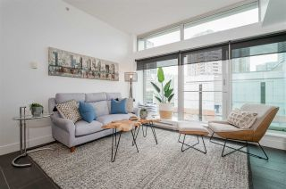 """Photo 1: 607 33 W PENDER Street in Vancouver: Downtown VW Condo for sale in """"33 LIVING"""" (Vancouver West)  : MLS®# R2572054"""