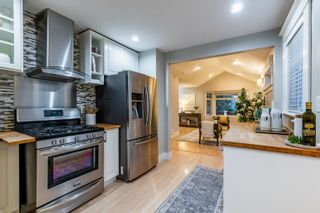 """Photo 11: 709 E 6TH Street in North Vancouver: Queensbury House for sale in """"Queensbury Village"""" : MLS®# R2621895"""