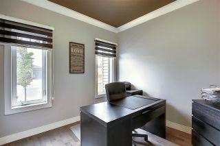 Photo 18: 5302 RUE EAGLEMONT: Beaumont House for sale : MLS®# E4227509