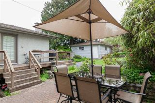 Photo 14: 2888 W 30TH Avenue in Vancouver: MacKenzie Heights House for sale (Vancouver West)  : MLS®# R2204142