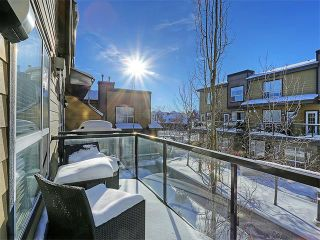 Photo 33: 207 2416 34 Avenue SW in Calgary: South Calgary House for sale : MLS®# C4094174