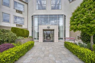 """Photo 18: 421 2626 COUNTESS Street in Abbotsford: Abbotsford West Condo for sale in """"The Wedgewood"""" : MLS®# R2363114"""