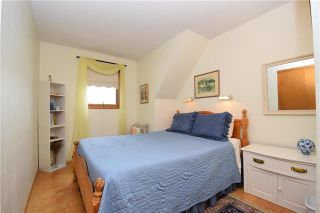 Photo 14: 4 611 St Anne's Road in Winnipeg: Meadowood Condominium for sale (2E)  : MLS®# 1919387