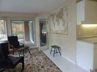 Photo 7: 202 3670 BANFF CRT Court: Northlands Home for sale ()  : MLS®# V1113079