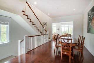 Photo 5: 6282 Eagles Drive in Vancouver: University VW Townhouse for sale (Vancouver West)  : MLS®# V1022663