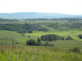 Photo 5: GHOST LAKE AREA in COCHRANE: Rural Rocky View MD Rural Land for sale : MLS®# C3609370