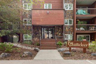 Photo 1: 16 10160 119 Street in Edmonton: Zone 12 Condo for sale : MLS®# E4200093