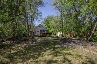 Photo 42: 206 Hindley Avenue in Winnipeg: St Vital Residential for sale (2D)  : MLS®# 202012637