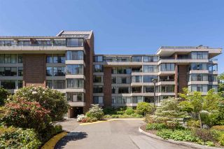 Photo 2: 606 4101 YEW STREET in Vancouver: Quilchena Condo for sale (Vancouver West)  : MLS®# R2461773
